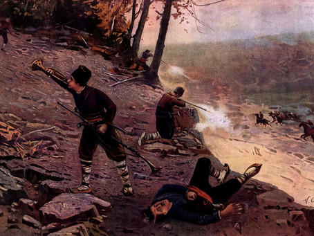 131 The April Uprising