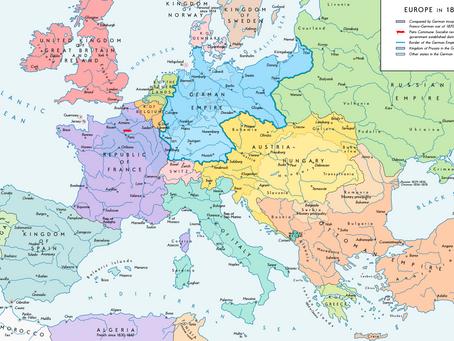 139 Looking Back on Bulgarian Awakening, Part 2