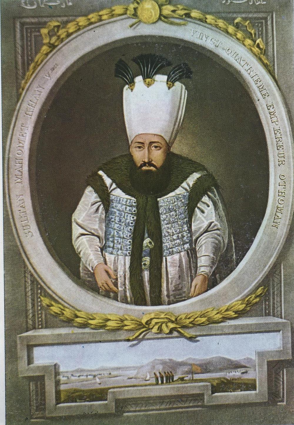 Sultan Mahmud I