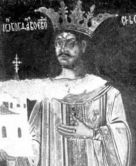 Bogdan III of Moldavia