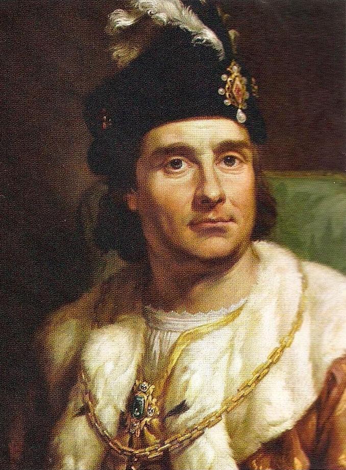 John Albert of Poland
