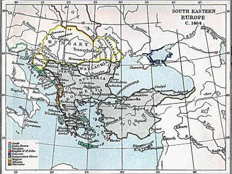 066 The Ottoman Venetian War
