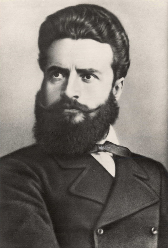 Hristo Botev a year before his death