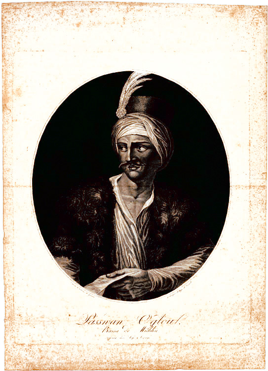 Osman Pazvantoğlu