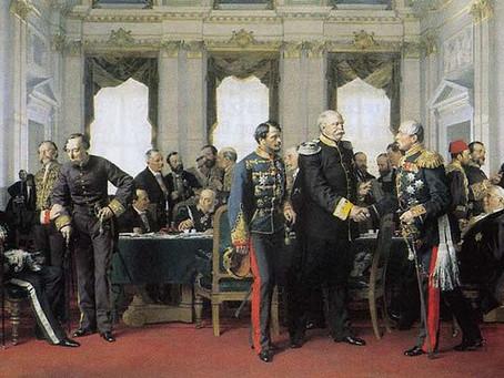 137 The Congress of Berlin
