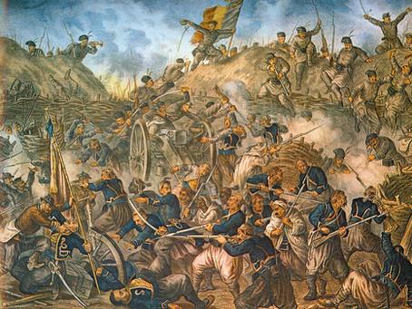 135 The Russo-Turkish War, Part 2