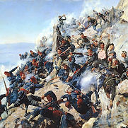 The_defeat_of_Shipka_Peak_Bulgarian_War_
