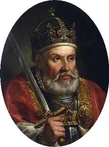Sigismund I of Poland
