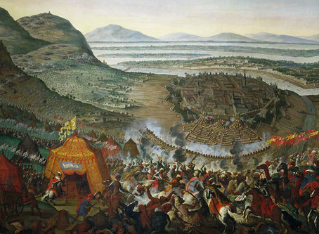 094 The Siege of Vienna