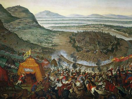 094 The Siege of Vienna