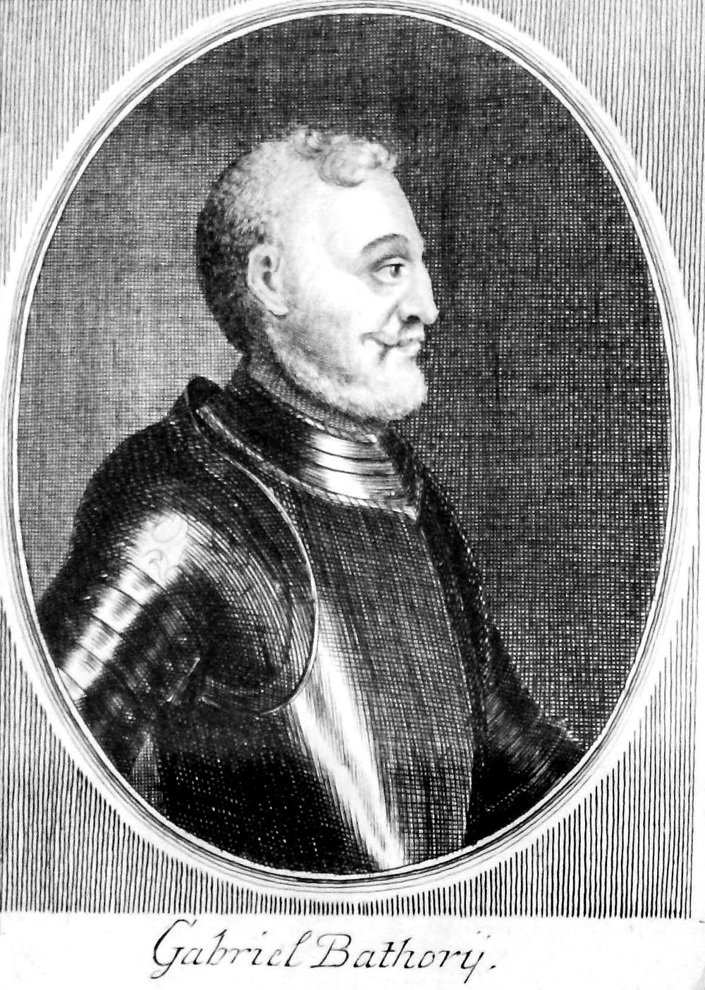 Gabriel Báthory