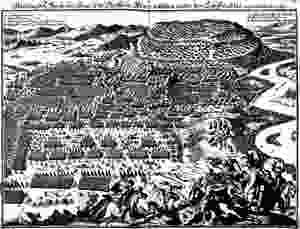 The Battle of Slankamen