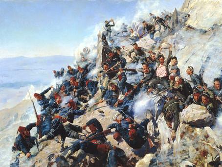 134 The Russo-Turkish War, Part 1