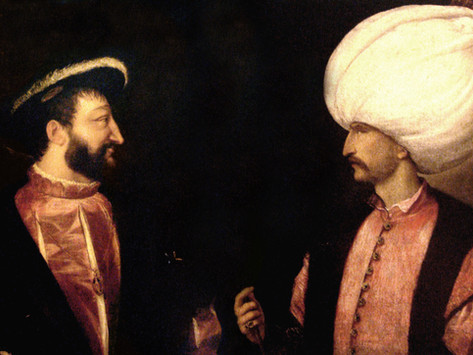 076 Suleiman the Magnificent