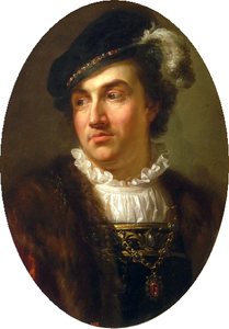 Alexander I of Lithuania