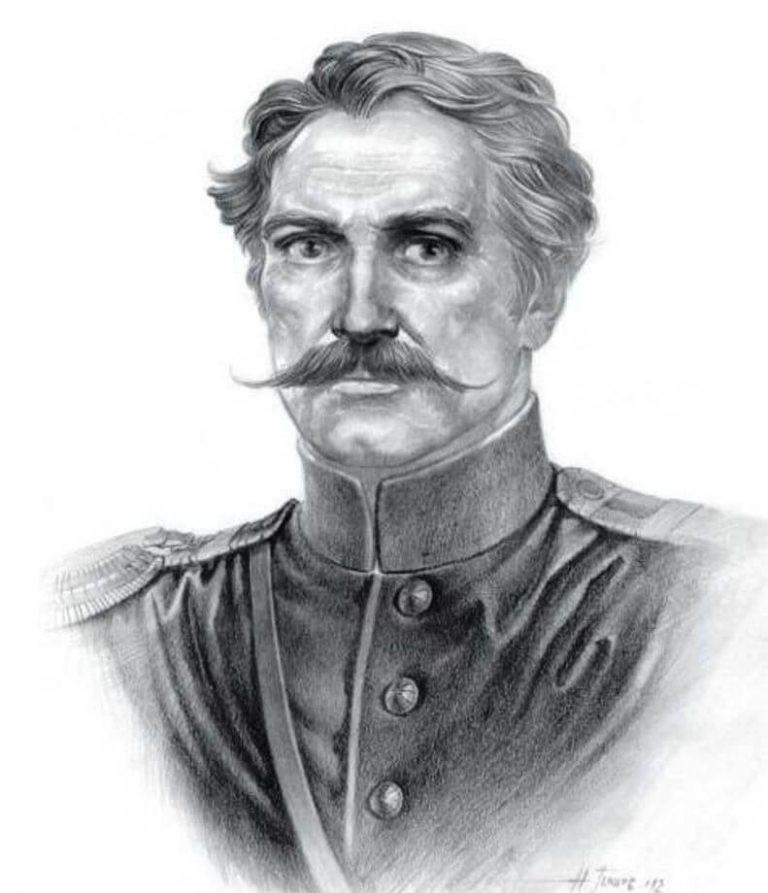 Georgi Mamarchev