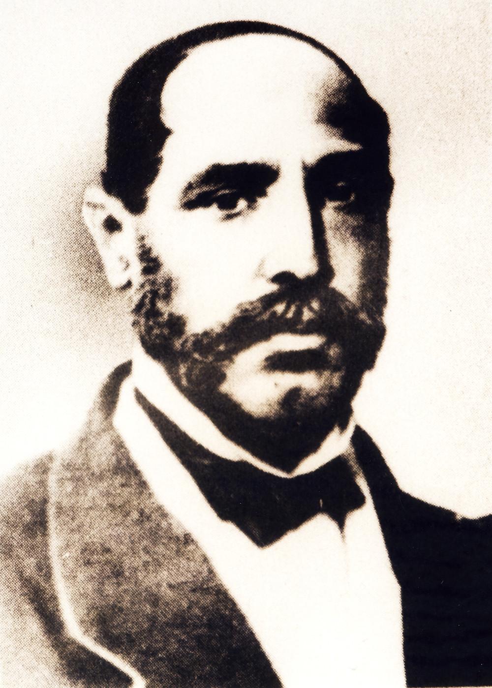 Hristaki Pavlovich