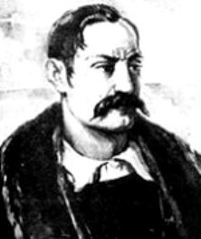 Velcho Atanasov, who led an anti-Ottoman rebellion and intended to declare himself Knyaz of Bulgaria
