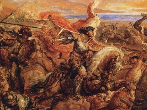 061 The Crusade of Varna