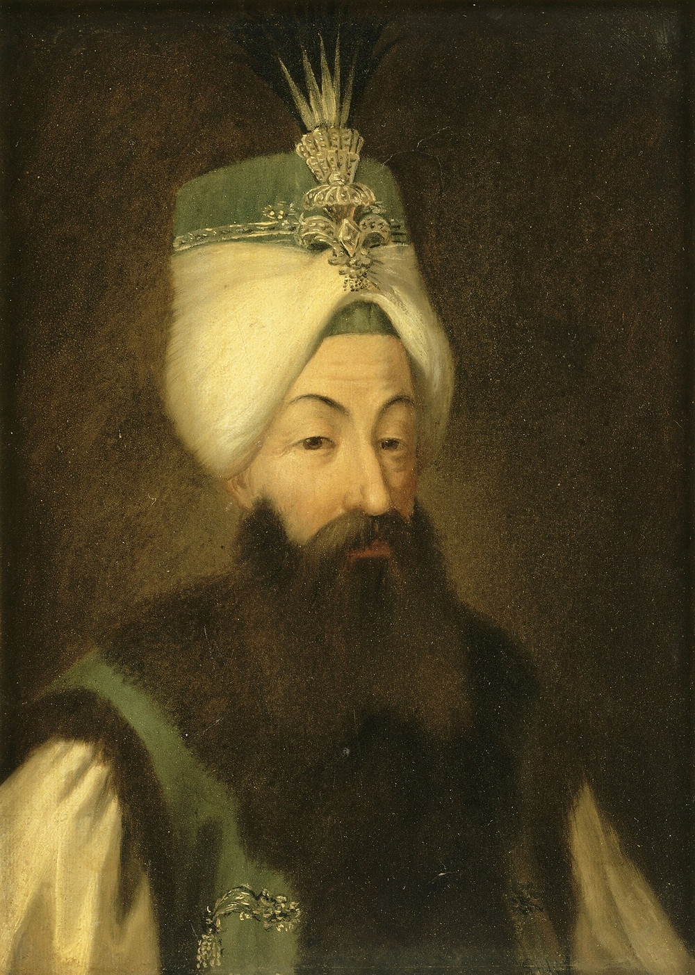 Sultan Abdul Hamid I