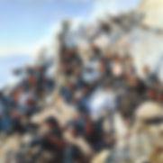 The Battle of Shipka Pass