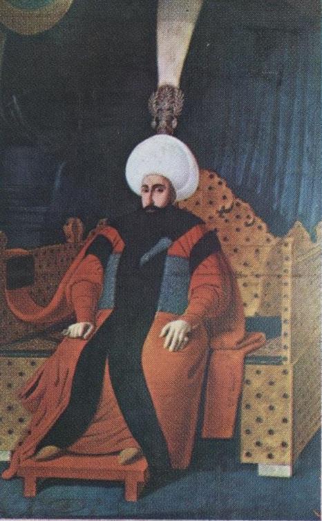 Sultan Mustafa IV
