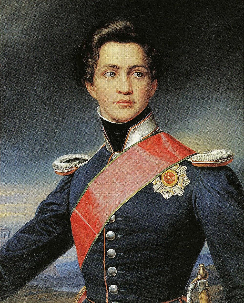 Prince Otto of Greece
