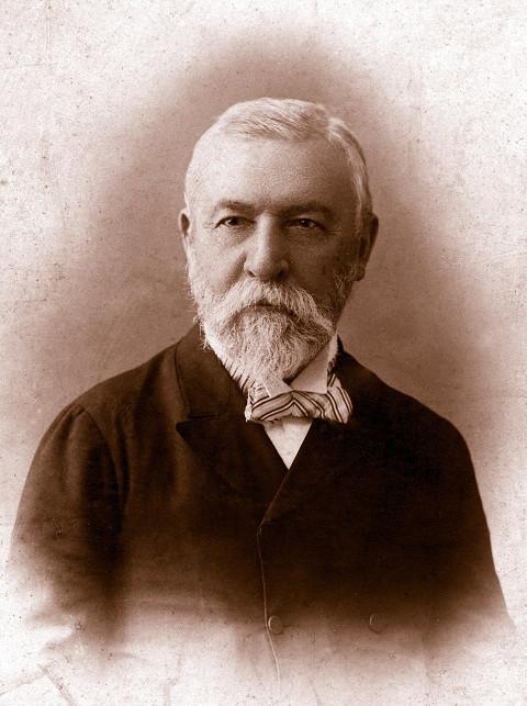 Todor Burmov, Bulgaria's first Prime Minister