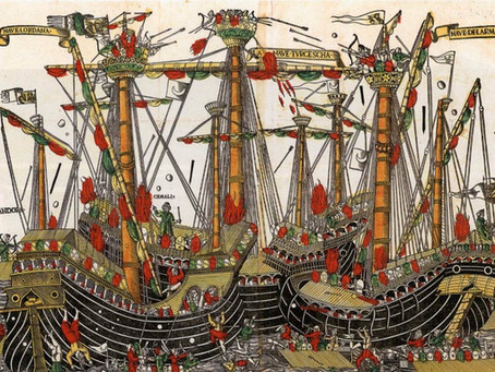 073 The Second Ottoman-Venetian War