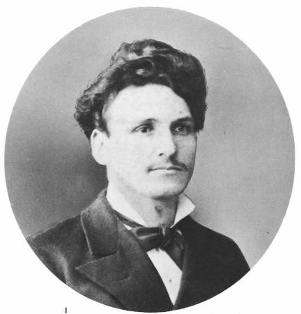 Stoyan Zaimov, a BRCC member exiled to Anatolia who soon escaped to continue his revolutionary activities