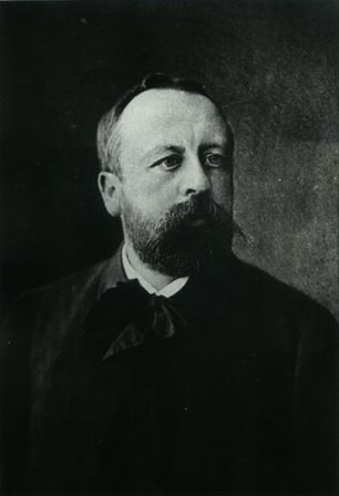 American diplomat Eugene Schuyler who also helped spread word of the events in Batak
