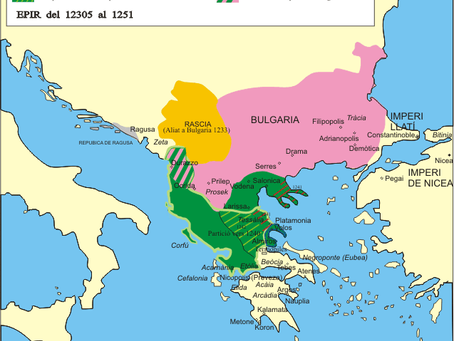 040 The Mongols and The Boy Tsars