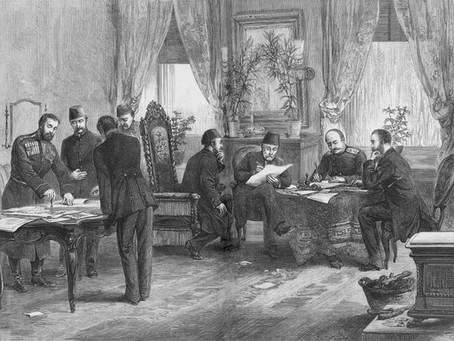 136 The Russo-Turkish War, Part 3