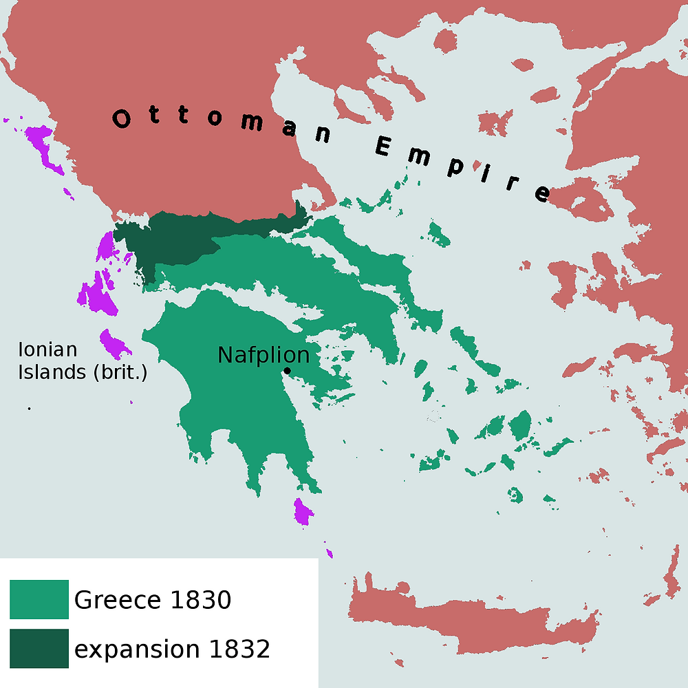 Independent Greece