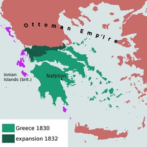 Independent Greece