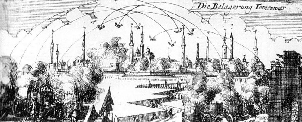 The Siege of Timișoara