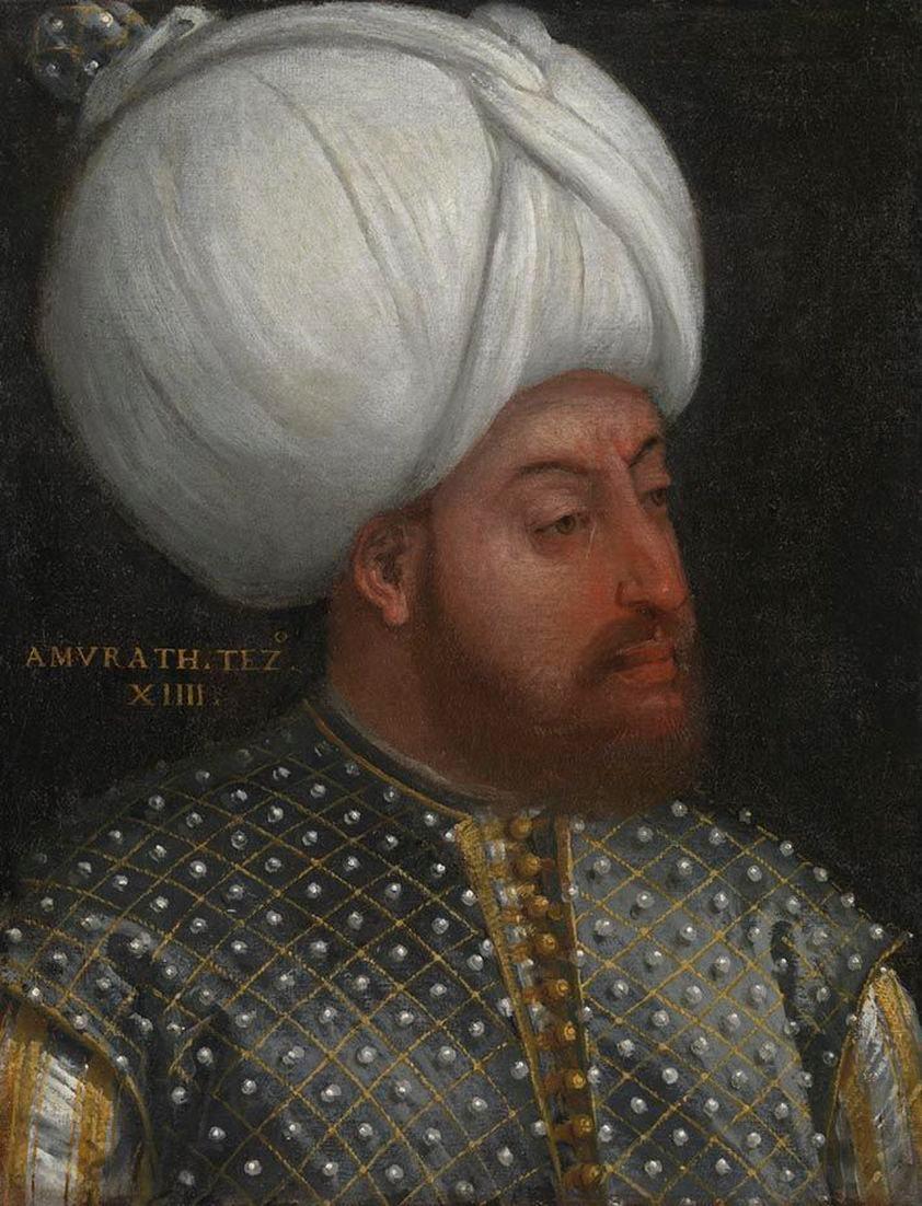 Sultan Murad III