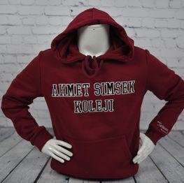 Ahmet Şimşek Koleji Okul Poları