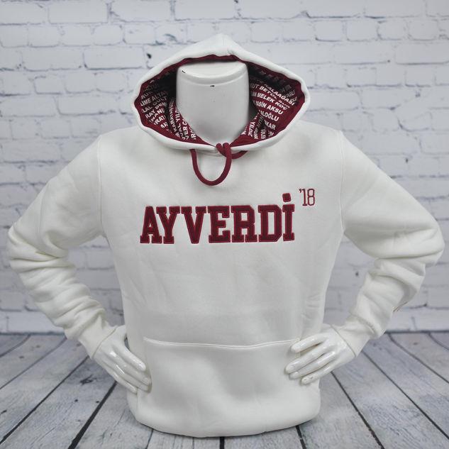 Semihâ Ayverdi Anadolu Lisesi Okul Poları