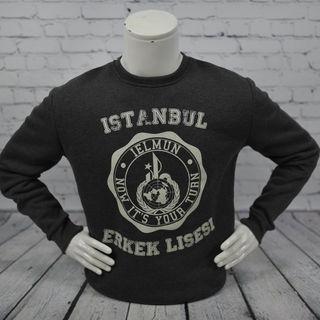 İstanbul Erkek Lisesi Okul Poları