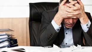 Co może zrobić prezes przemęczony i przeciążony pracą?