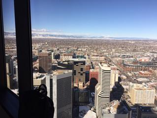 Spotkanie projektowe w Denver