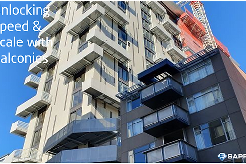 Unlocking Speed and Scale with Balconies in New Zealand