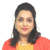 Dr Syeda Zainab