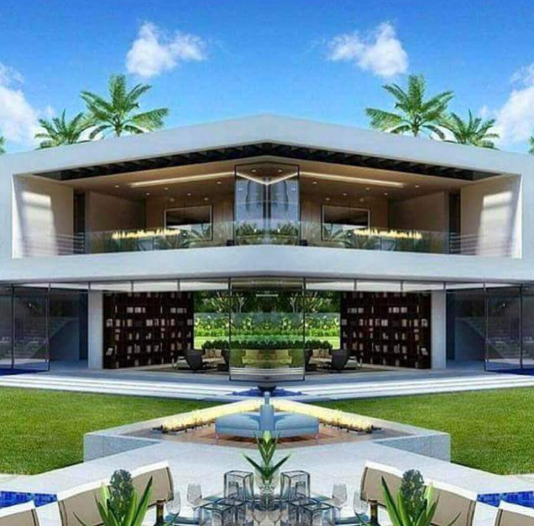CARIBBEAN ARCHITECTURAL VILLA DESIGN (6)