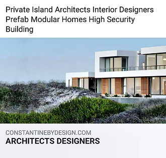 HIGH SECURITY PREFAB HOMES CONSTANTINEBY