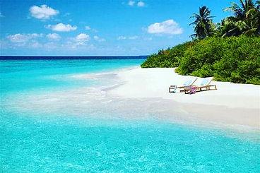 BEACHES & GARDENS BILLIONAIRES ISLAND (7