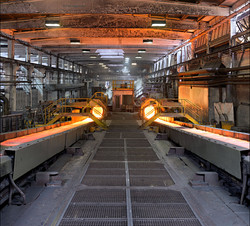 ArcelorMittal Group8750g