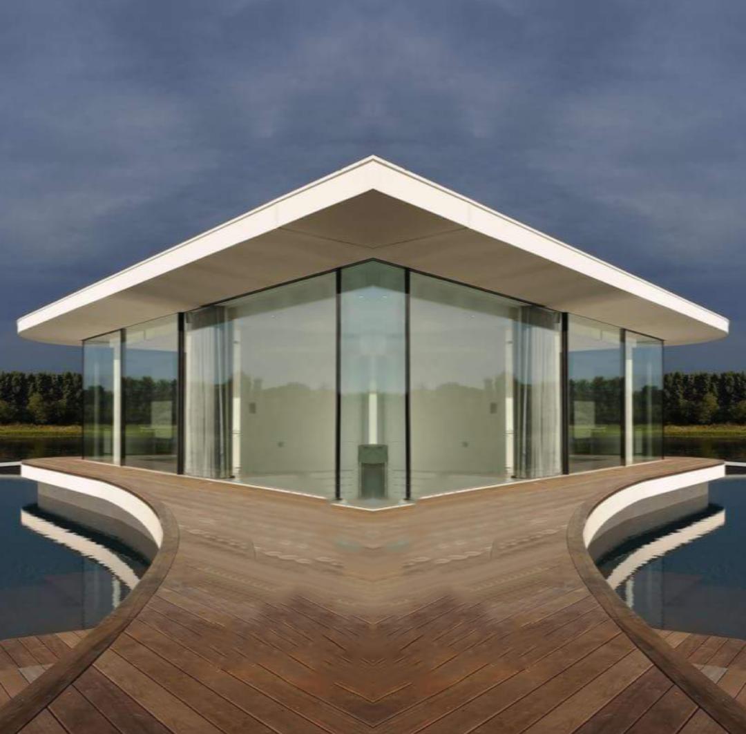 PREFAB MODULAR  SOLAR BEACH HOUSES (4)