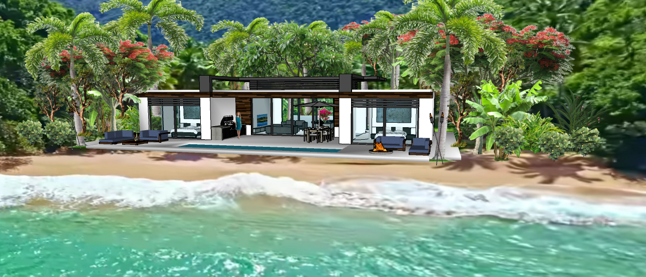 MODERN TROPICAL DESIGN PROJECT VER 2 A3A
